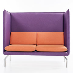B&T Cube Double Sofa by Nuans Design