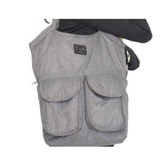 7 A.M. - Barcelona Bag Heather Grey