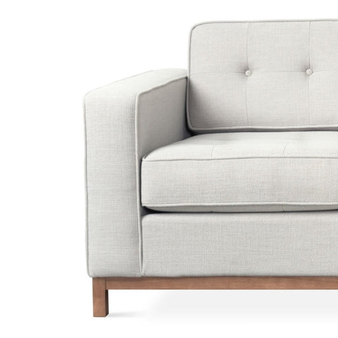 Gus* Modern Jane Bi-Sectional - Wood