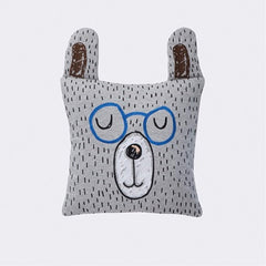 ferm LIVING - Little Mr. Teddy Cushion