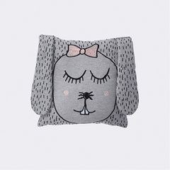 ferm LIVING Little Ms. Rabbit Cushion
