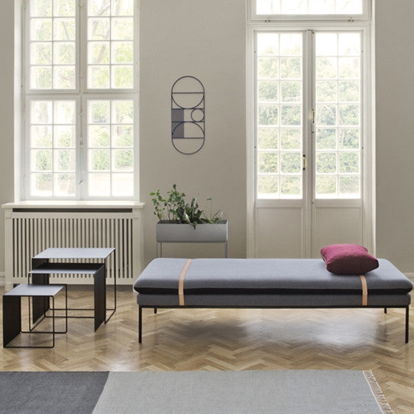ferm LIVING Turn Daybed Cotton