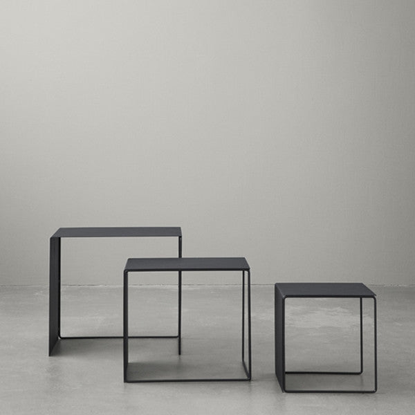 ferm LIVING Cluster Tables Set of 3