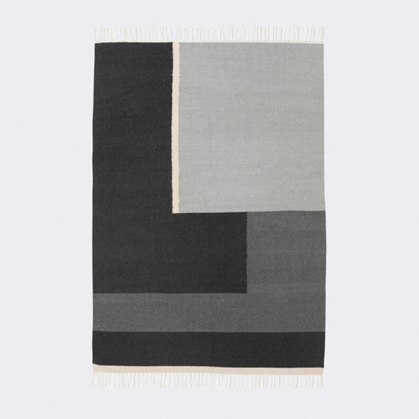 ferm LIVING - Kelim Rug - Section - Large