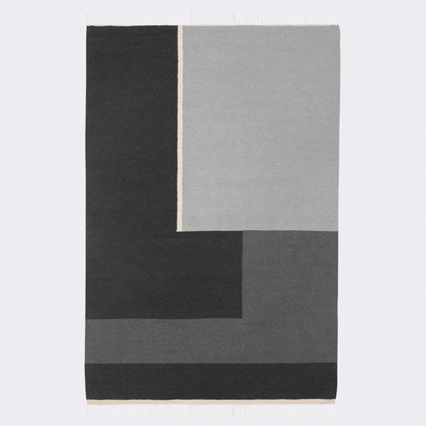 ferm LIVING - Kelim Rug - Section - X Large