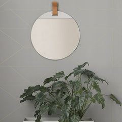 ferm LIVING Enter Mirror Large
