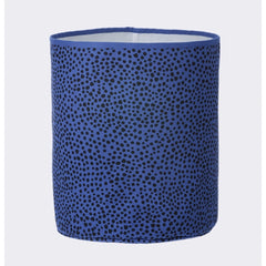 ferm LIVING - Blue Billy Basket - Medium