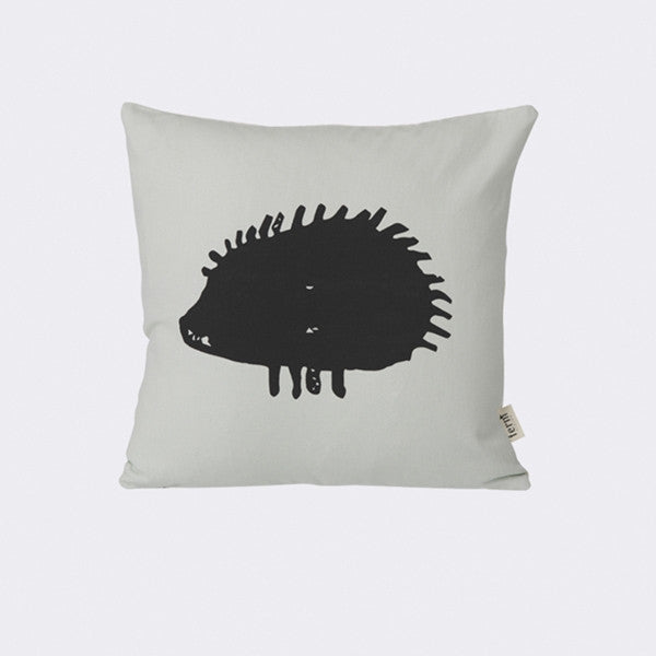 ferm LIVING - Hedgehog Cushion