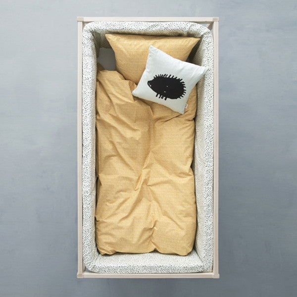 ferm LIVING Hedgehog Cushion