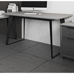 Modloft Amsterdam Desk Concrete