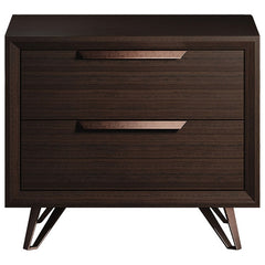 Modloft Grand Nightstand