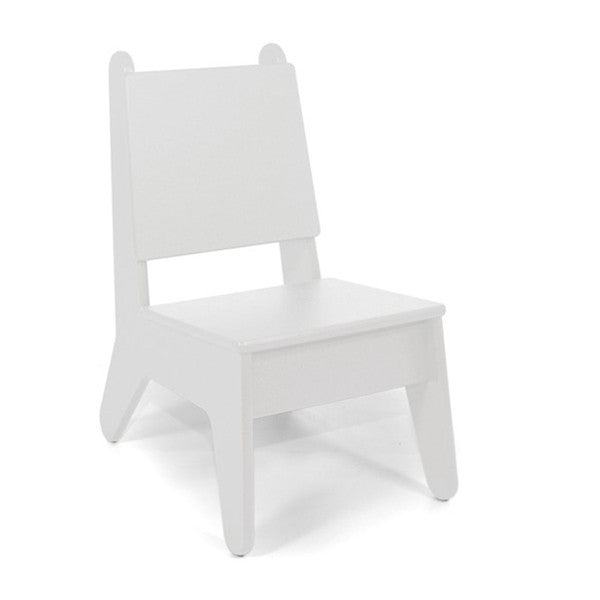 notNeutral BBO2 Kids Chair White