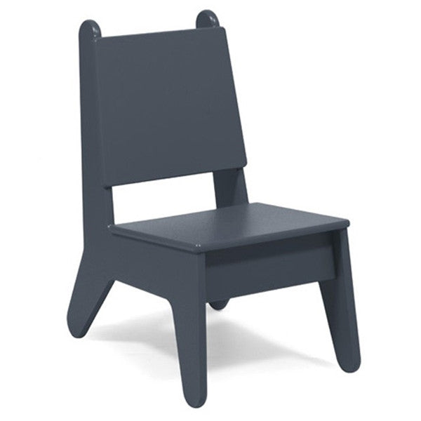 notNeutral BBO2 Kids Chair Grey