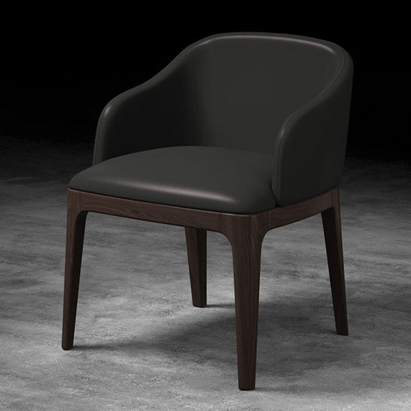 Modloft Wooster Dining Arm Chair
