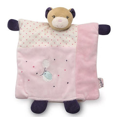 Kaloo - Petite Rose - Doudou Pretty Bear