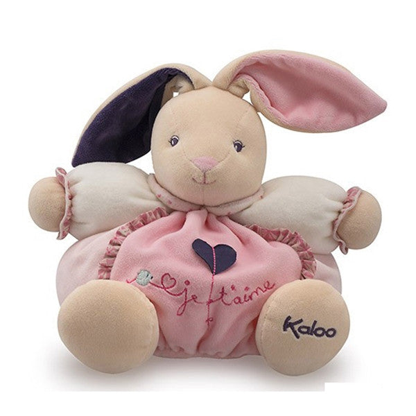 Kaloo - Petite Rose - Medium Rabbit