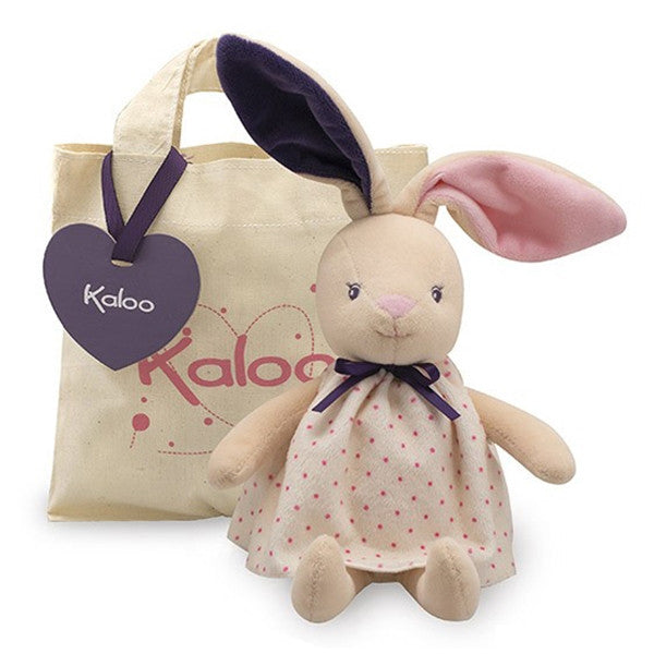 Kaloo - Petite Rose - Rabbit Doll