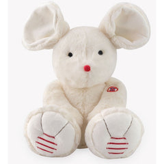 Kaloo - Rouge Coeur Large Creme Mouse