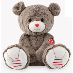 Kaloo - Rouge Coeur Medium Brown Bear