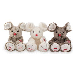 Kaloo - Rouge Coeur Small Beige Mouse