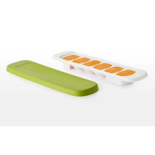 Oxo Tot Baby Food Freezer Tray with Silicone Lid
