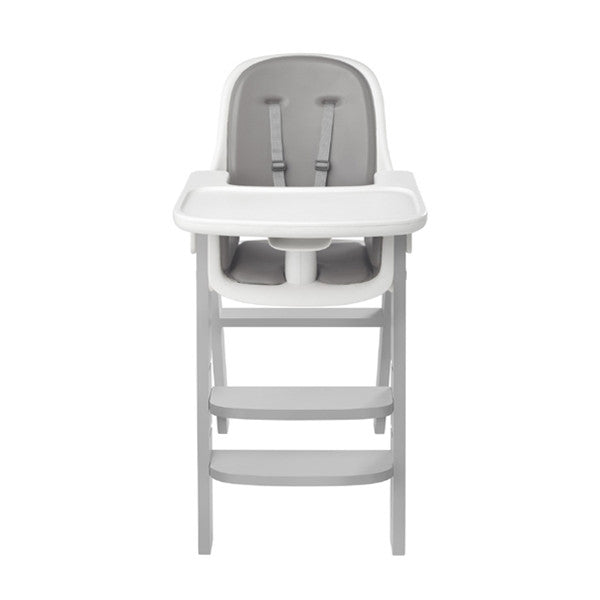 Oxo Tot - Sprout Chair Grey / Grey