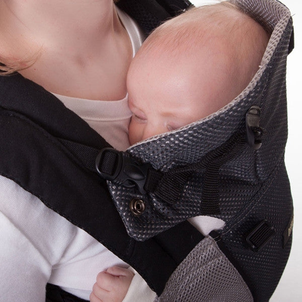 Lillebaby Airflow Charcoal