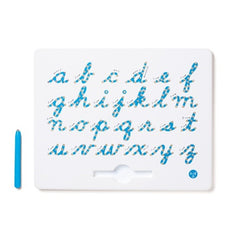 Kido - Cursive Lower Case Magnatab