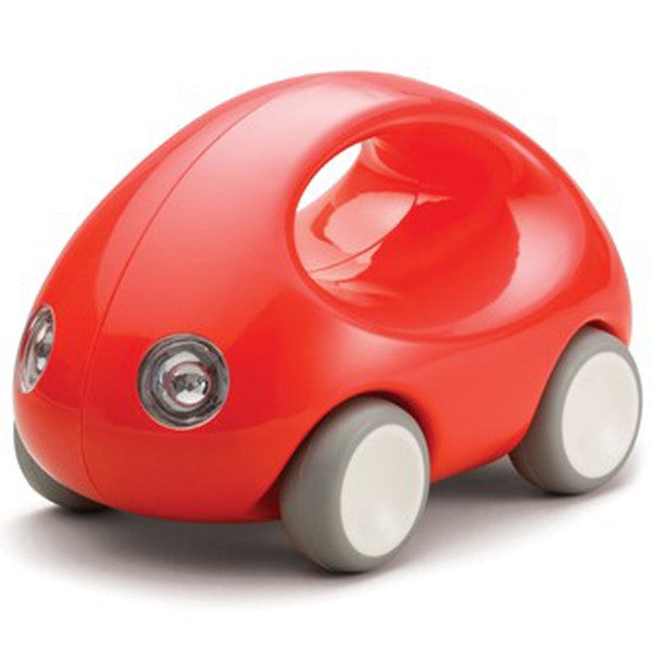 Kido - Go Car Red