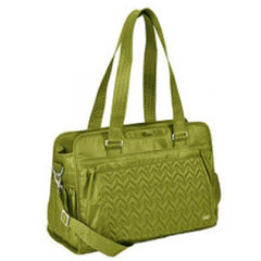 Lug - Caboose Diaper Bag - Grass