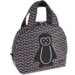 Lug - Choo Choo Lunch Tote - Midnight Penguin