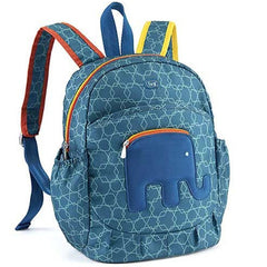 Lug - Hokey Pokey Backpack Aqua Elephant