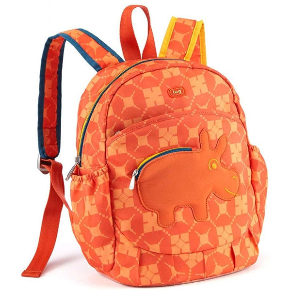 Lug - Hokey Pokey Backpack Sunset Hippo