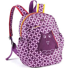 Lug - Hokey Pokey Backpack Plum Owl