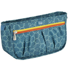 Lug - Rub A Dub Toiletry Pouch Aqua Elephant