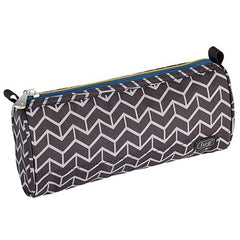 Lug - Scribble Pencil Case Midnight Penguin