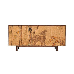Iannone Cork Forest Sideboard - Long