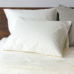 Area Bedding Anton Ivory Twin Duvet Cover