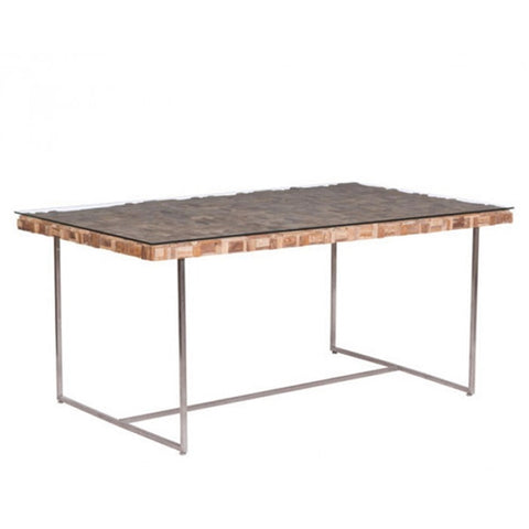 Zuo - Collage Dining Table