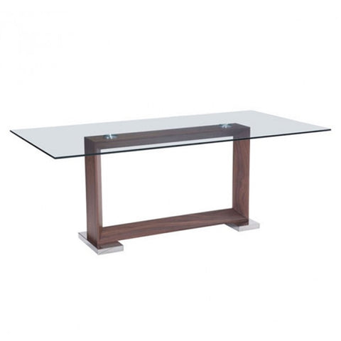 Zuo - Oasis Dining Table