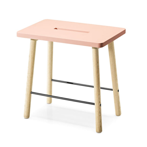 Lucie Kaas - Stool, Rose