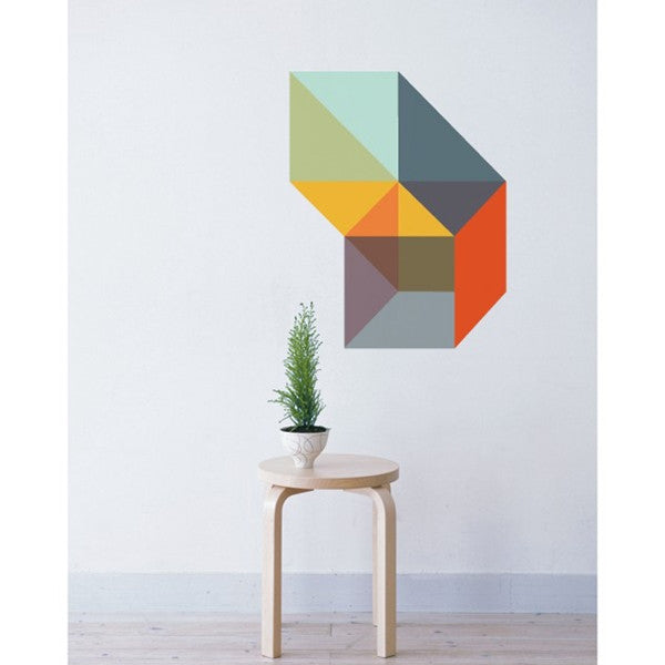 ADzif Wall Sticker Gropius