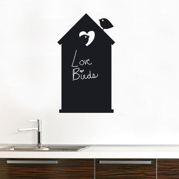 ADzif Wall Sticker Love Shack