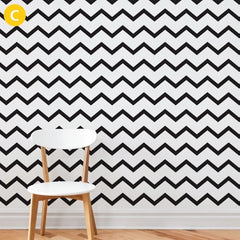 ADzif Wall Sticker Chevrons