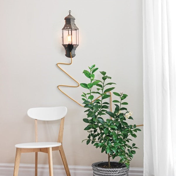 ADzif Stick It Maroccan Lamp