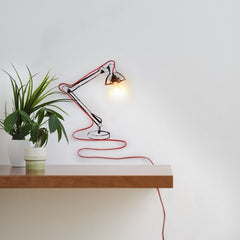 ADzif Stick It Desk Lamp