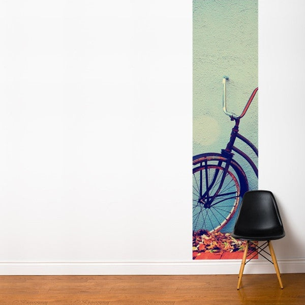 ADzif Fresk Retro Bike 2ft x 8ft