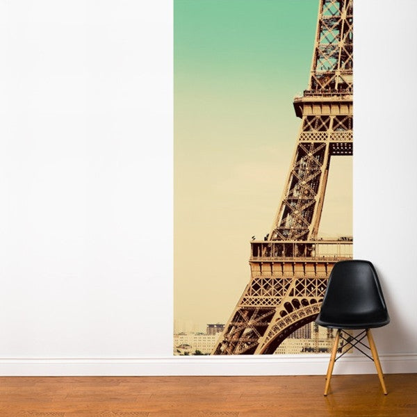 ADzif Fresk Eiffel Tower 4ft x 8ft