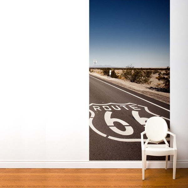ADzif Fresk Road 66 4ft x 8ft
