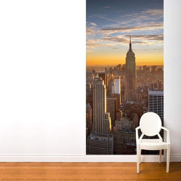 ADzif Fresk Empire State 4ft x 8ft